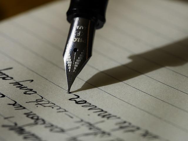 5 dôvodov, prečo si viesť denník