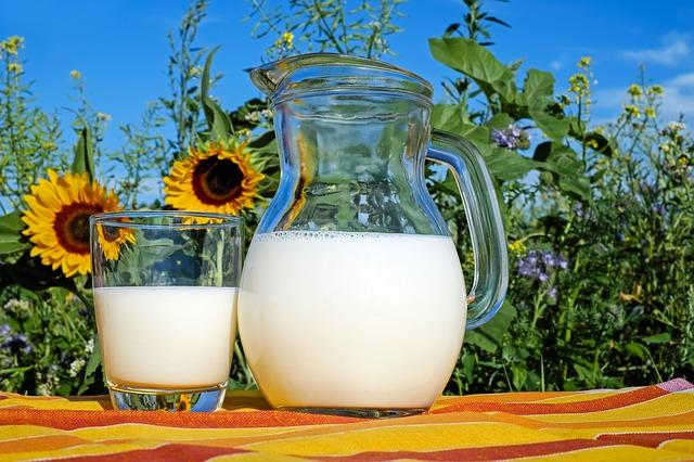 Rastlinné mlieko