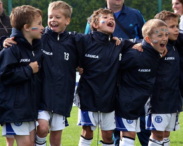 Šport pre Vaše dieťa