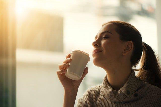 Zabudnite na chémiu! Pri chudnutí vám pomôže káva!