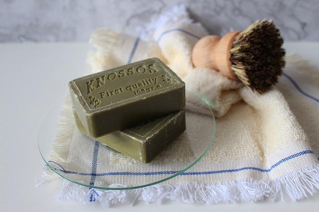 Vyskúšaj mydlo z papáje!