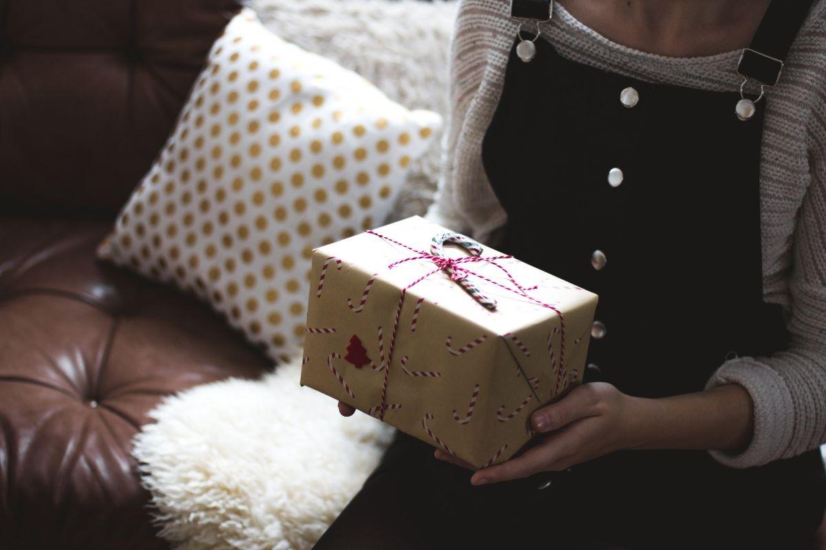 Obdarovať muža – ťažký úděl ženy