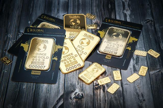 S fyzickým zlatom dokážete pokryť svoje materiálne istoty